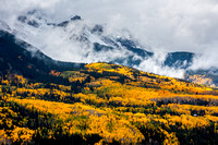 Clearing Storm: Telluride