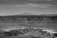 White Rim: Canyonlands National Park